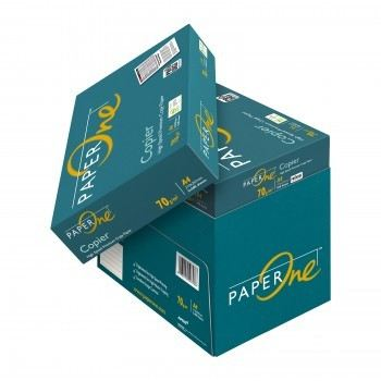 Paperone A4 Paper 70GSM-500 Sheets (Carton)