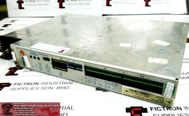 BUS21-2245-30-001 BUS21224530001 BAUMULLER Baumotronic Servo Unit REPAIR MALAYSIA 1-YEAR WARRANTY