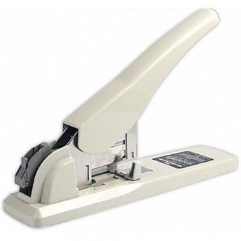 MAX HD-12N/24 Heavy Duty Manual Stapler - 240 sheets Capacity