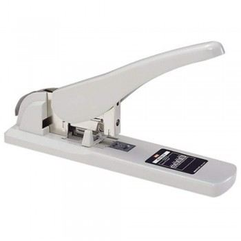 MAX HD-12N17 Heavy Duty Manual Stapler - 170 sheets Capacity