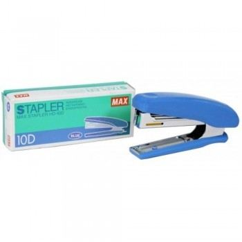 Max Stapler HD-10D - BLUE