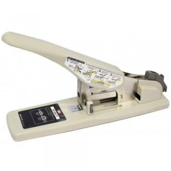 MAX HD-12N13 Heavy Duty Manual Stapler - 110 sheets Capacity