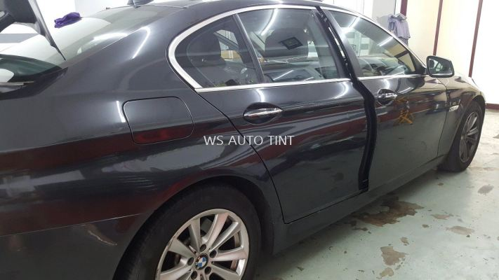 Car Tinted - Armorshield Solar Windows Film