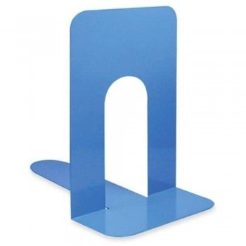 "Bookend L-Shape x 2pcs  9"" inch / 22cm"