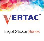 VERTAC Inkjet Sticker Series