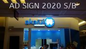 Acrylic 3D (LED) Fronlit Advertising Signboard Maker Acrylic 3D Signage