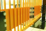 Crash-Proof Gates Permanent Perimeter Protection Perimeter Protection