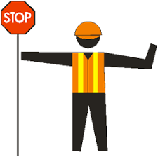Safety Traffic Control