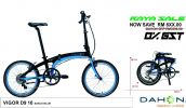 Dahon Folding Bike