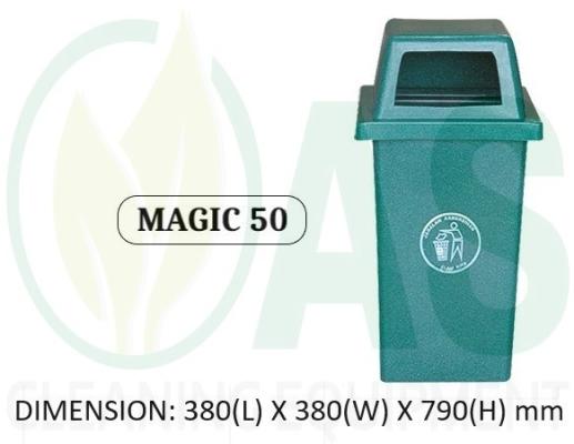 MAGIC 50