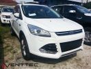 FORD KUGA / ESCAPE venttec door visor Kuga  Ford
