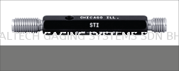 STI Gages GAGE ASSEMBLY