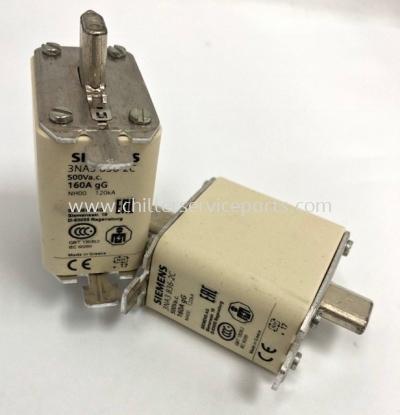 3NA3836/2C Fuse 160A