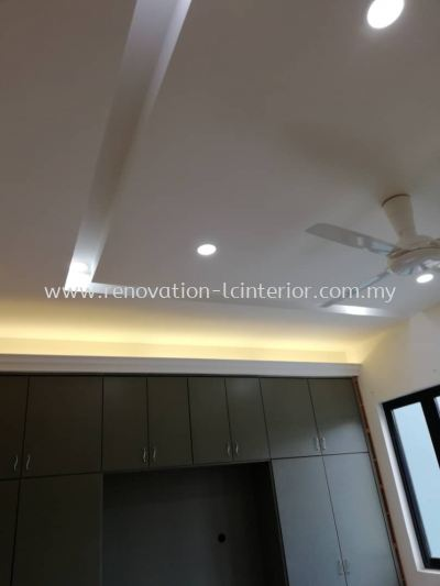 Customize Plaster Ceiling