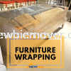 Furniture Protection Services Furniture Protection Wrapping Services