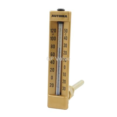 AUTOMA glass thermometer