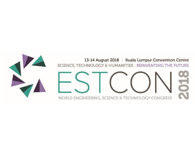 ESTCON2018 August 2018 Year 2018 Past Listing