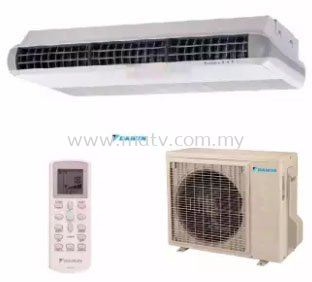 Daikin 2.0hp Ceiling Exposed Series FHN20CB RN20C 18000 Btu R410A