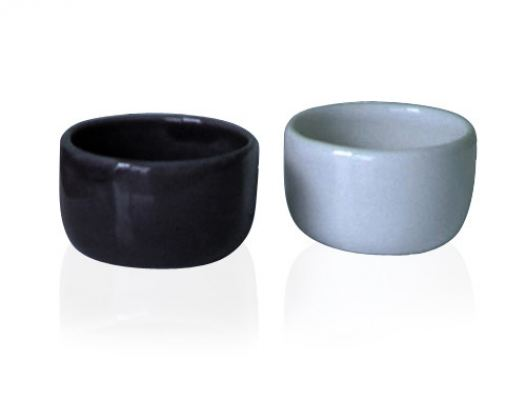 Ceramic Scrub Bowl