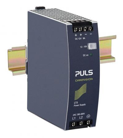 CP5.121 PULS POWER SUPPLY