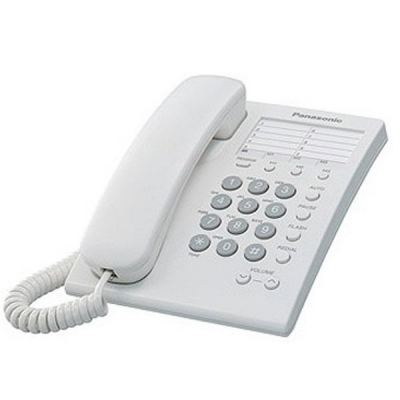 Panasonic Single Phone KX-T5500ML