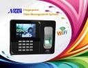 N-928S Web-Based Fingerprint Time Attandance Fingerprint  Time Attandance System
