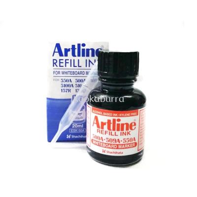 Artline Refill Ink (Whiteboard)