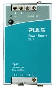 SL5.300 PULS POWER SUPPLY 24VDC 5A