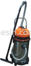 Hawk SuperVac30 Vacuum Cleaner Cleaning Equipment