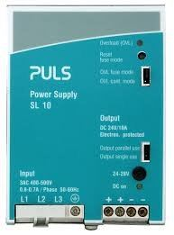 SL10.309 PULS POWER SUPPLY 24VDC 10A
