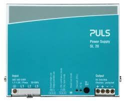 SL20.310 PULS POWER SUPPLY 24VDC 20A