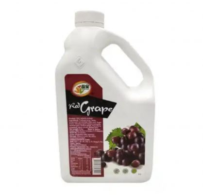 RED GRAPE CONCENTRATE SYRUP 2.5KG