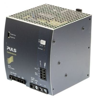 QT40.242 PULS POWER SUPPLY 24VDC 40A
