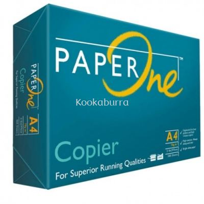 Paper One A4 500s