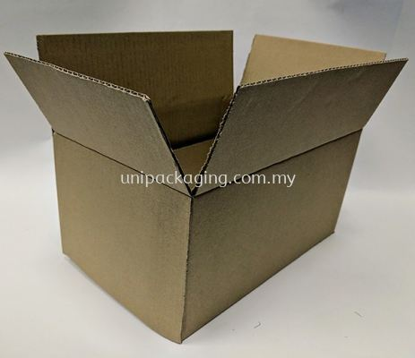 Courier Postage Box