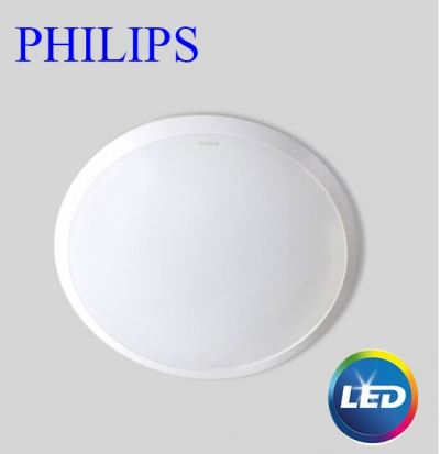 Philips Cavanal 32809 LED Ceilling Light