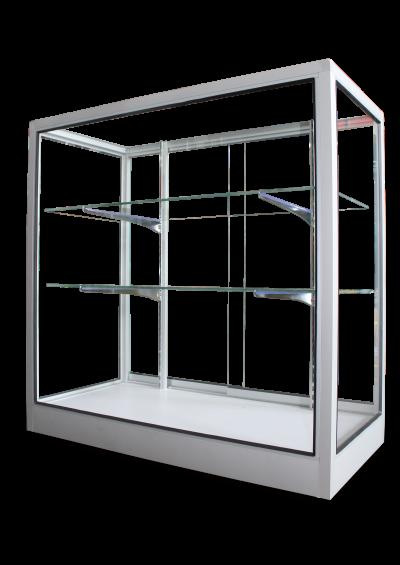 390001 - SHOWCASE 90H x 80L x 30Dcm
