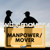 Manpower Supply Well Trained Mover/ Manpower Supply