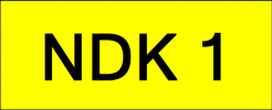 NDK1 All Plate