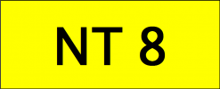 NT8 Superb Classic Plate