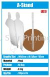 A-Stand AS1 Menu/Postal Stand Banner Inkjet