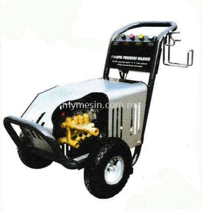 Tideway HPC-110 (Electric Type) High Pressure Cleaner