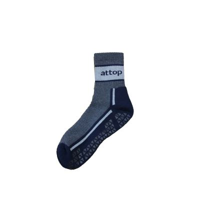 ATTOP SPORTS SOCKS AS1802 BLUE