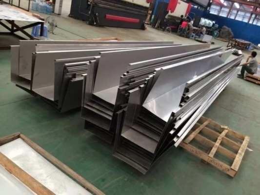 standard steel 304 gutter ��ˮ�ۣ���©ˮ