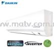 Daikin InnoVaire Inverter 1.0HP R32 Q-Series Wall Mounted 1.0HP Daikin Airconditioner