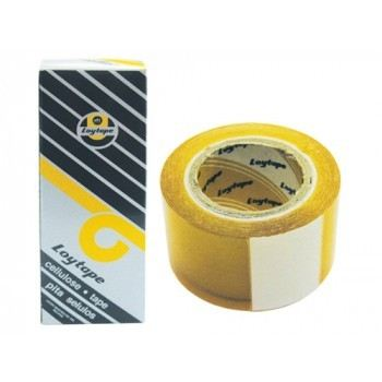 Loy Cellulose Tape - 24mm x 15 Yards / 15m
