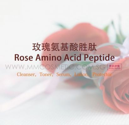 Rose Amino Acid Peptide