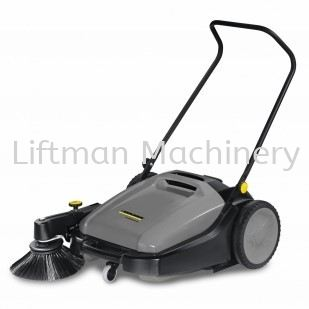 Karcher Sweeper KM 70/20 C Sweeper Malaysia, Selangor, Kuala Lumpur (KL) Supplier, Suppliers, Supply, Supplies | Liftman Machinery