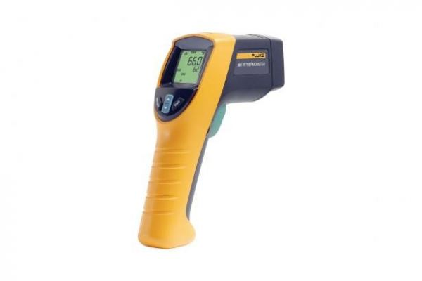 561 HVAC Infrared & Contact Thermometer