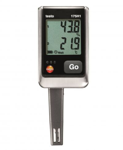 testo 175 H1 - Temperature & Humidity Data Logger